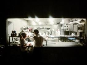 su cocina