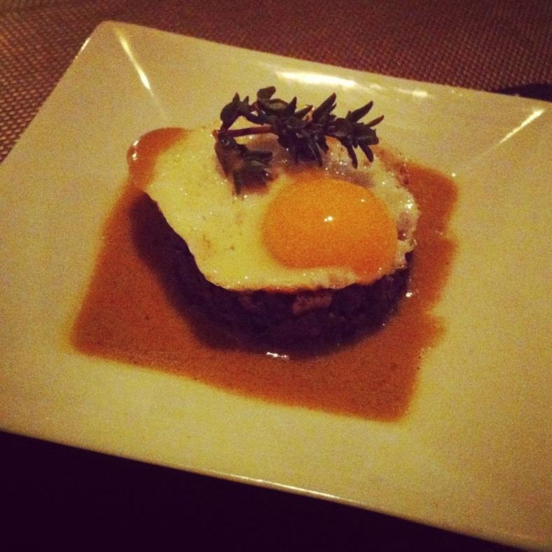 Huevo de codorniz