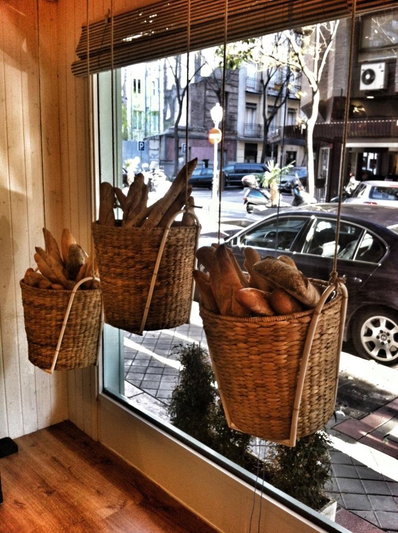 Para los amantes del pan