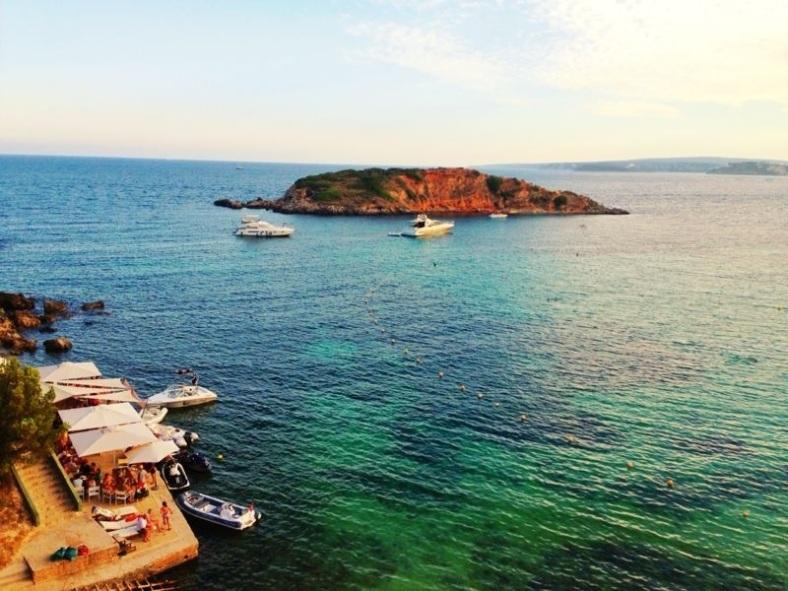 ¡¡¡Cómo me gusta Mallorca!!!