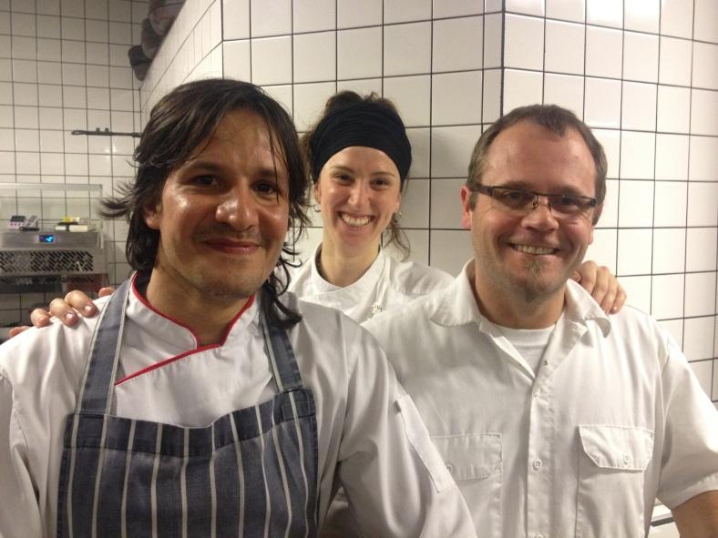 Foto tomada de Gastronautas de Capel