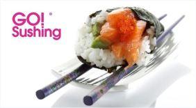 Al rico sushi