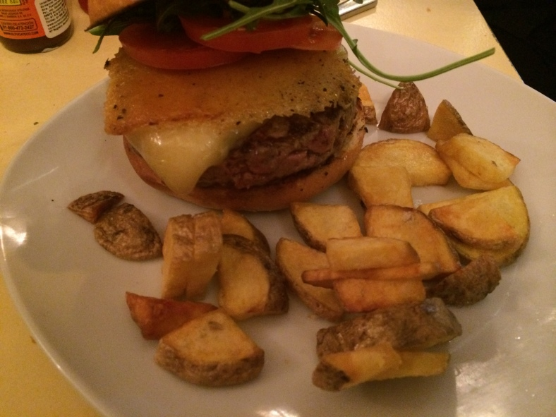 Steffy´s Burger