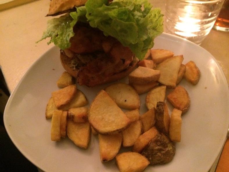 Bobo´s burger