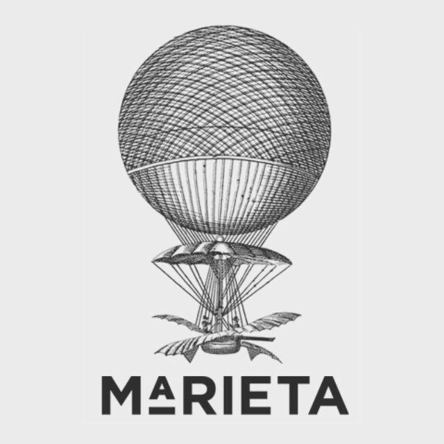 Marieta: un nombre que todo el mundo conocerá