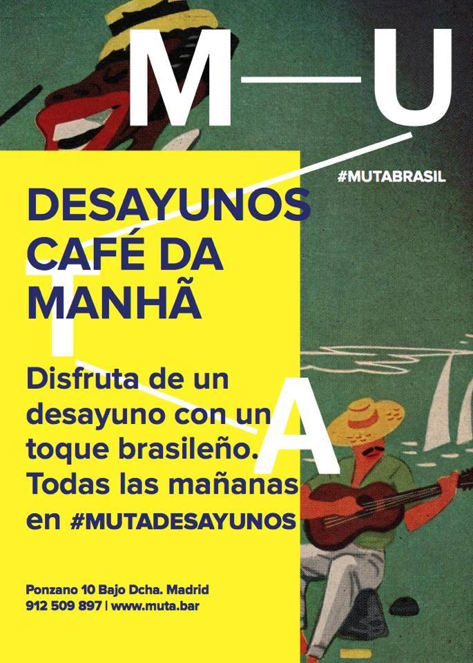 #Mutadesayunos