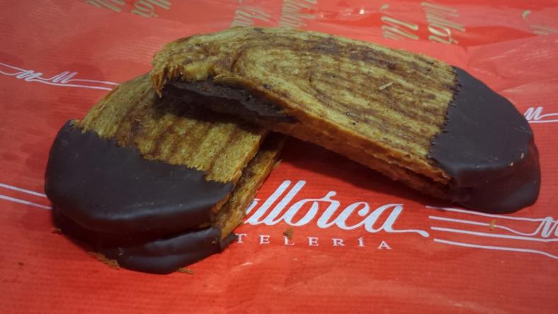 Pastelería Mallorca