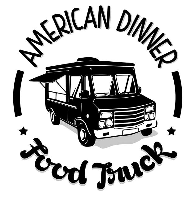 American Dinner Food Truck