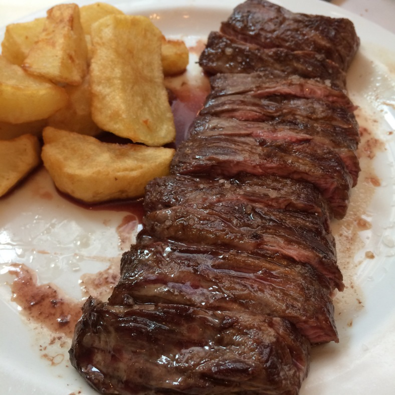Carne LaVerónica