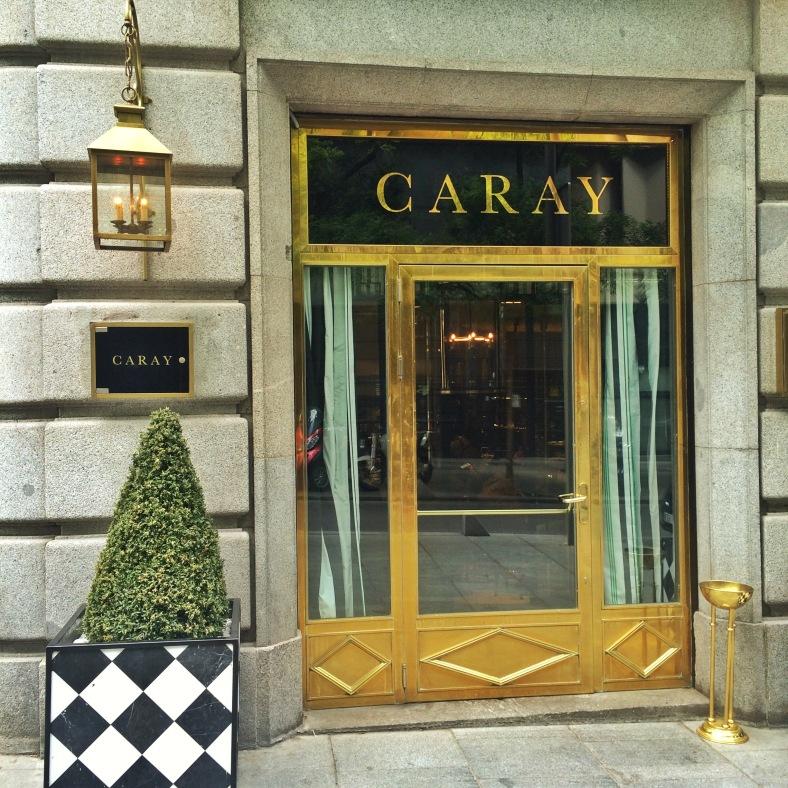 ¿Entramos a conocer Caray?