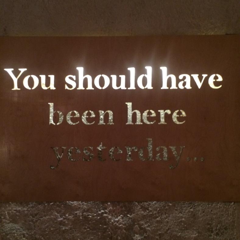 Me encanta la filosofía que tienen en Pico de Gallo
