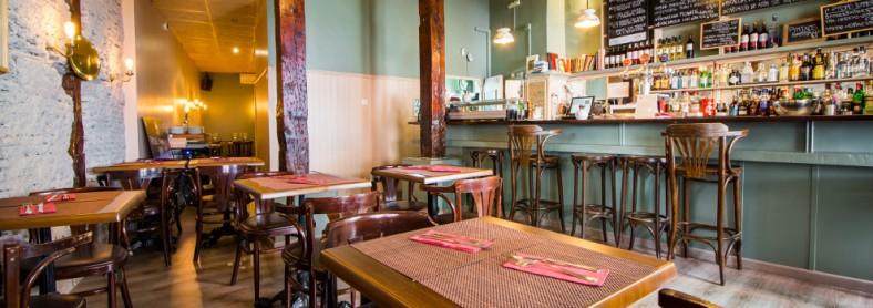 La Dominga es un lugar tranquilo donde comeréis como en casa