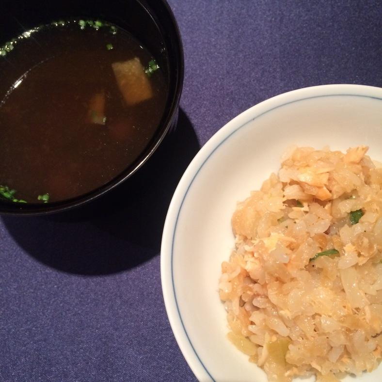 """Takikomi gohan, una """"paella japonesa"""""""