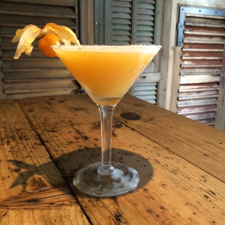 Monkila Passion Fruit, la mejor forma de empezar o terminar la comida