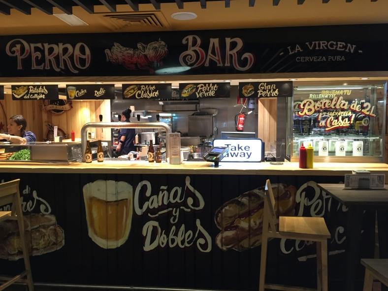 Combinación ganadora: Cerveza La Virgen y Bestiario Group