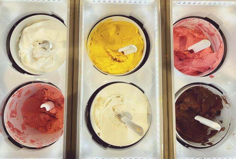 toto ice cream